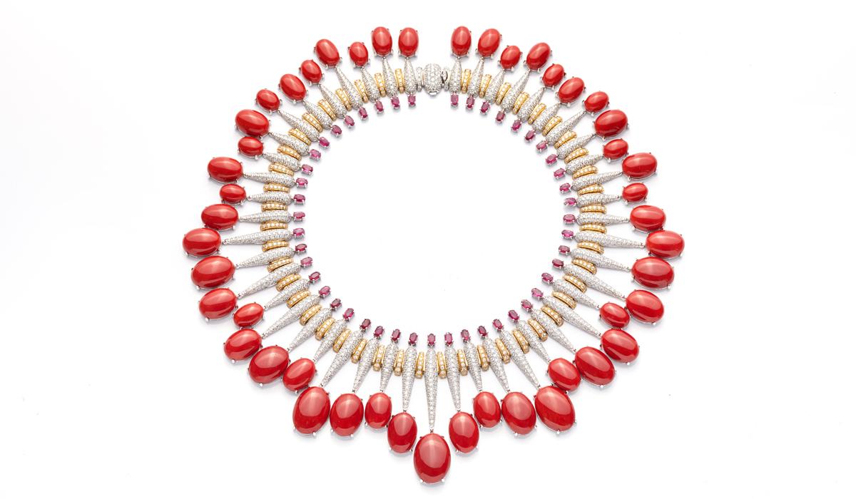 Italian Priceless Jewels - VO+ Jewels & Luxury Magazine