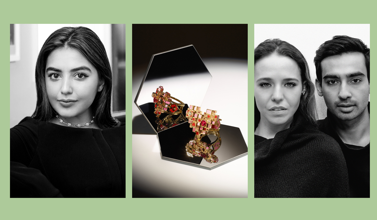 New Wawe: A Promising Future For Jewelry - VO+ Jewels & Luxury Magazine