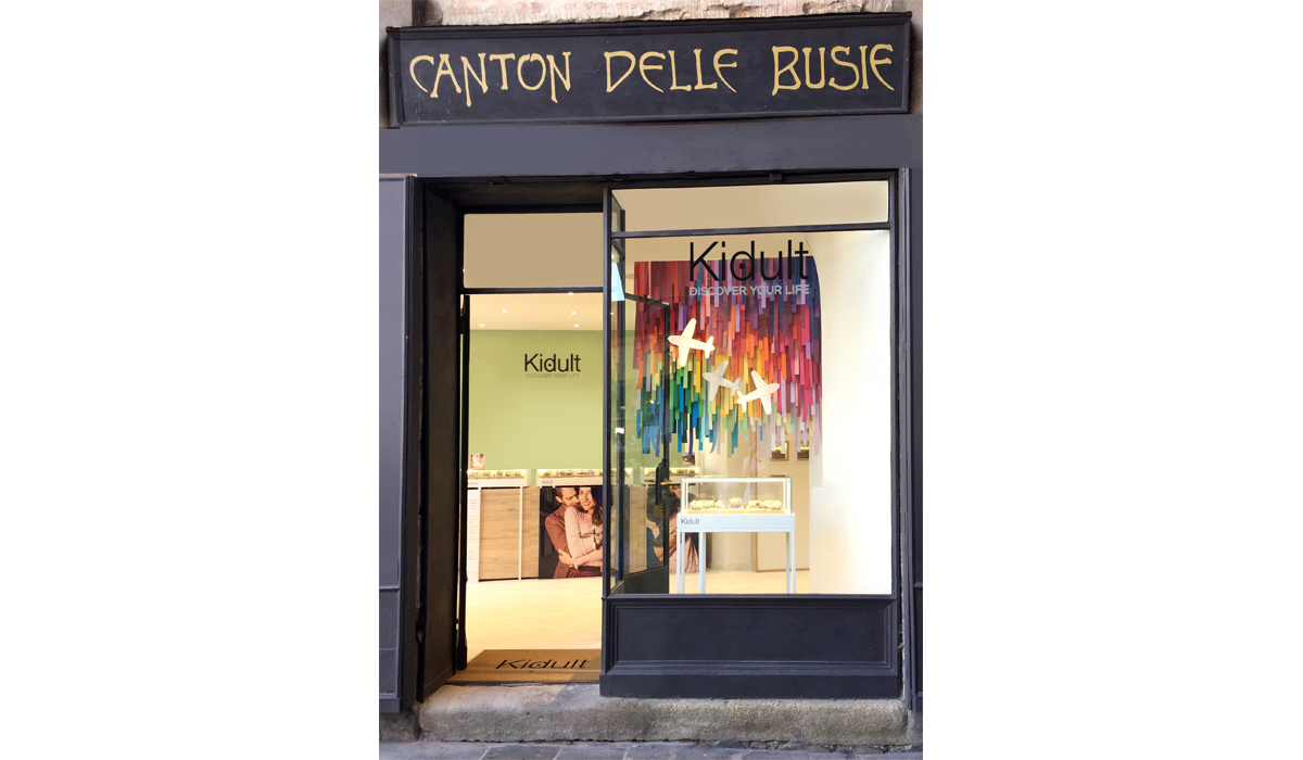 Italian Case Forte Dei Marmi summer 2018: boutiques and pop-up stores - vo+ jewels