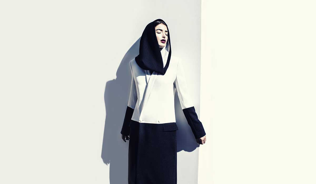 Contemporary Muslim Fashions Exhibition - VO+ Jewels & Luxury Magazine