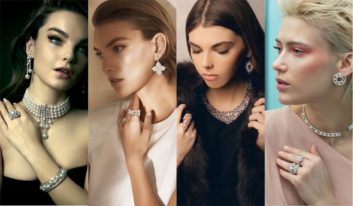 Haute Jewels Geneva: A New Show - VO+ Jewels & Luxury Magazine