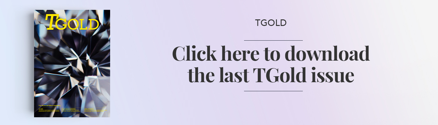 T-GOLD - Banner Category