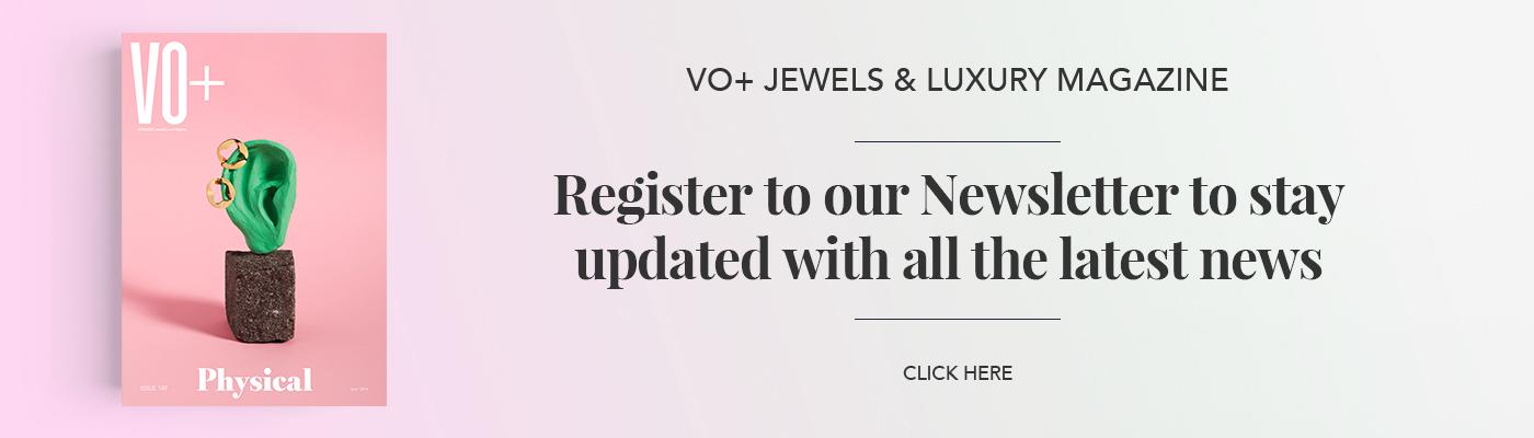 VO + Newsletter - giungo 2019
