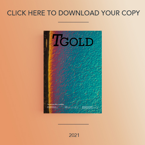 T-GOLD - Banner
