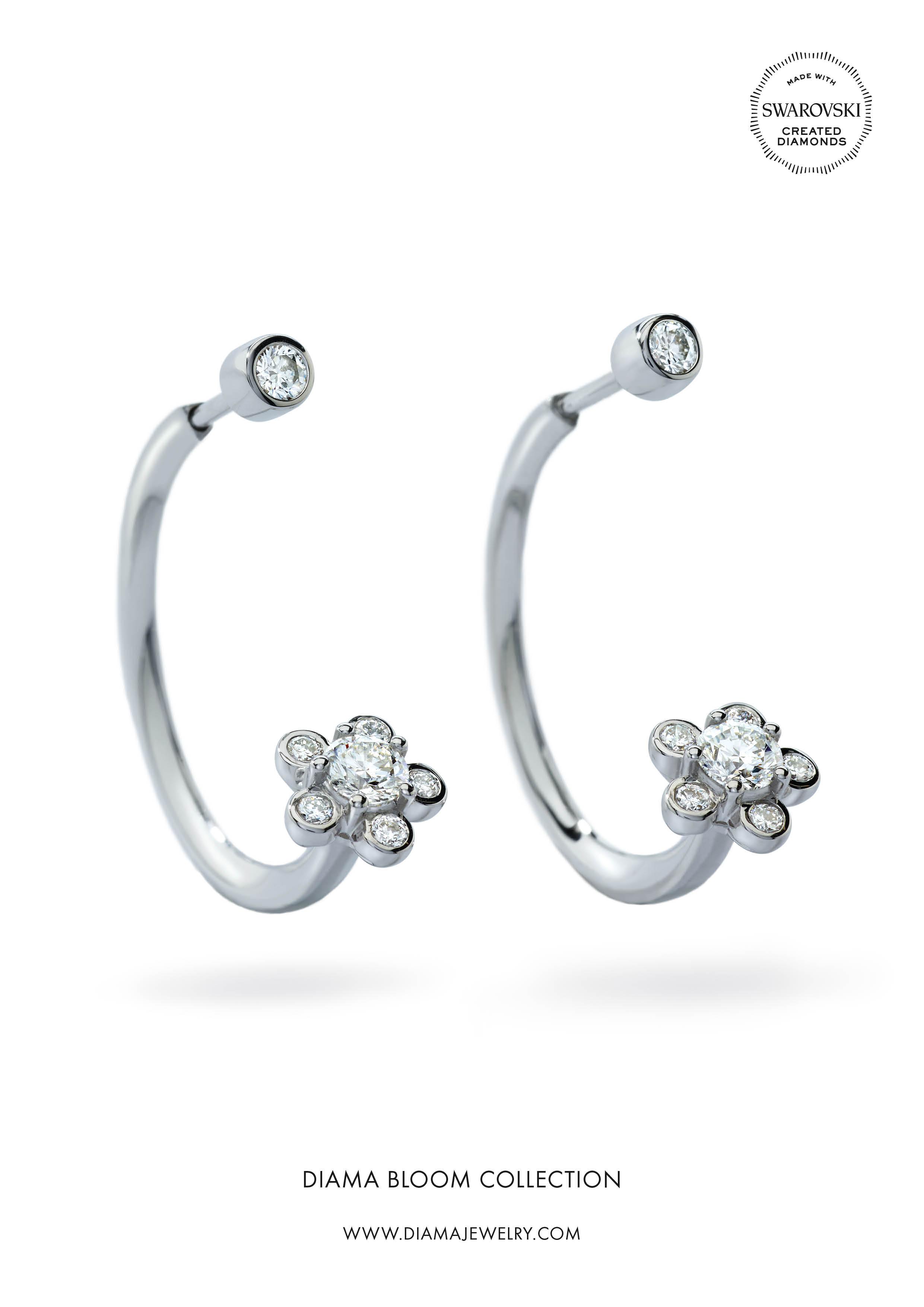 adc96aac331b Diama featuring Swarovski Created Diamonds - VO+ Jewels   Luxury Magazine