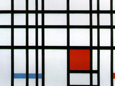 Heinz Beck_Mondrian
