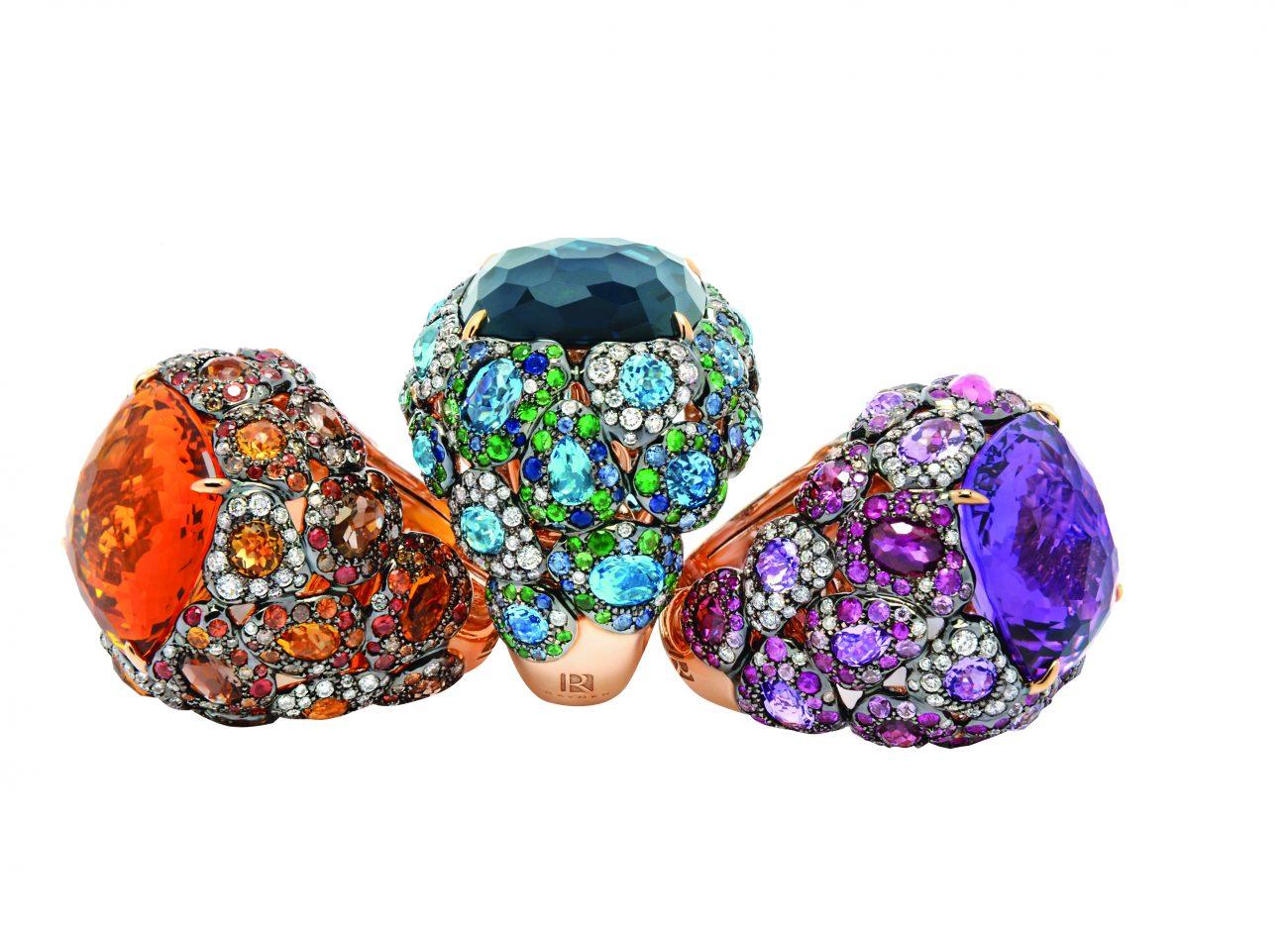 A jewellery designer haven VO Jewels Luxury Magazine