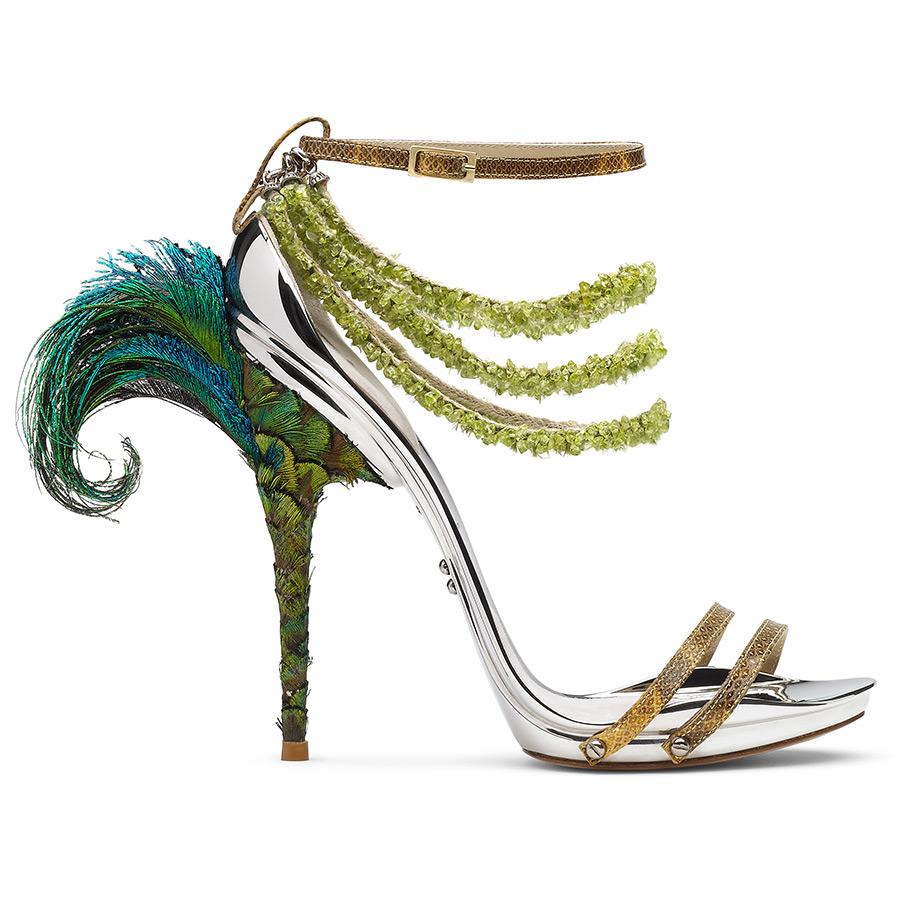 The Amazon sandal
