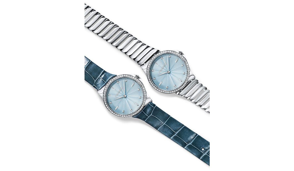 The new Metro watches collection