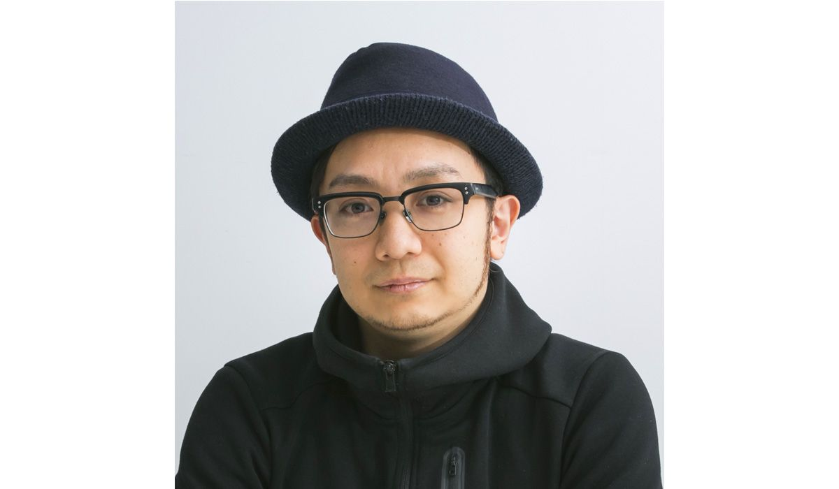 spingo abe, computer graphic director