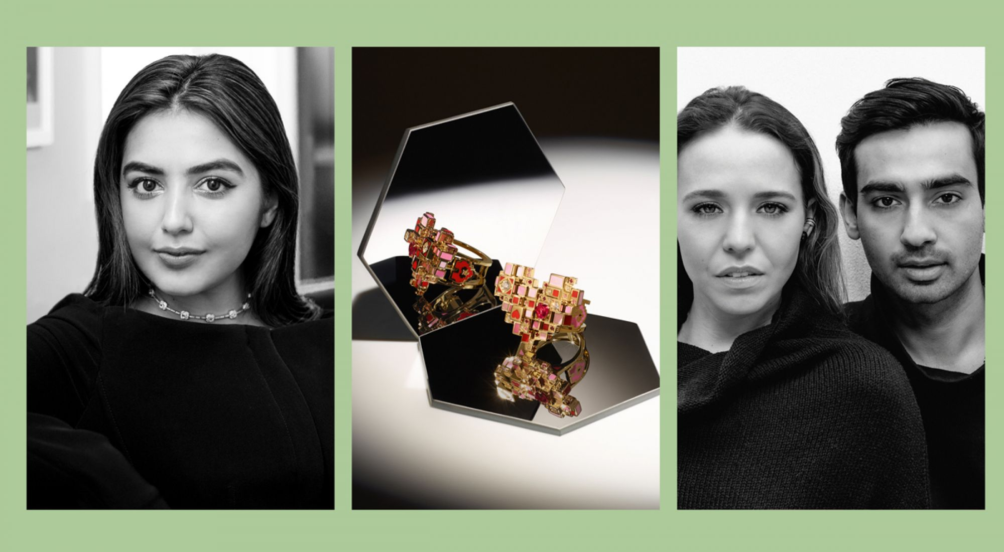 The New Wave of a Promising Jewelry Generation