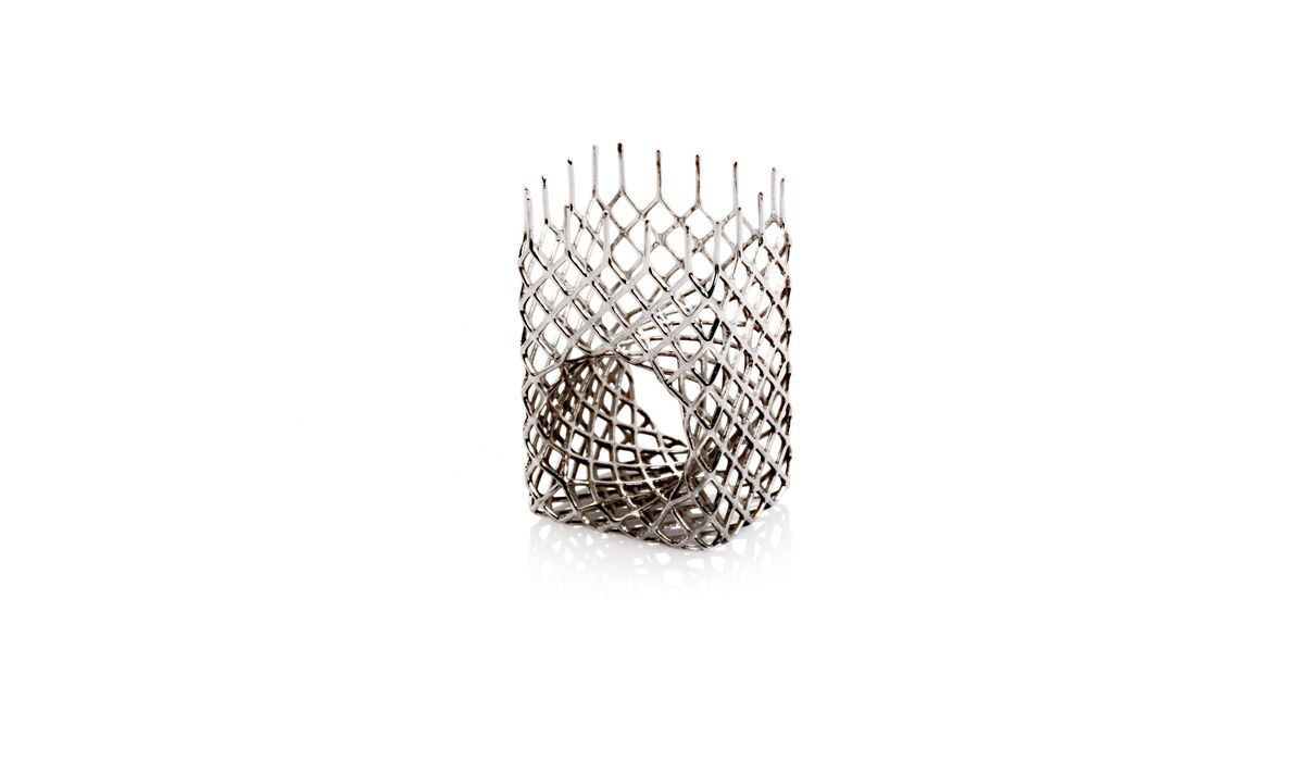 DiOZ Jewelry Bamboo nest tower