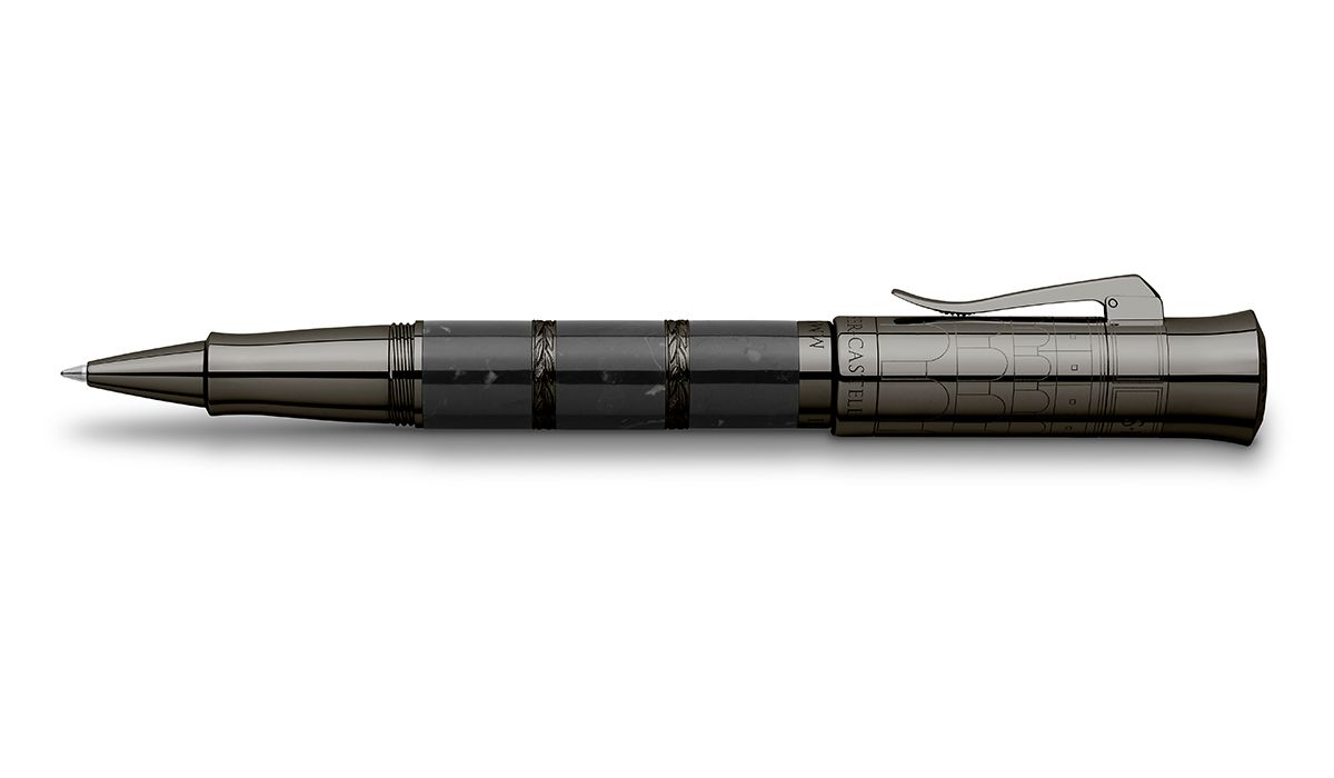 The Black Edition of the pen of the year