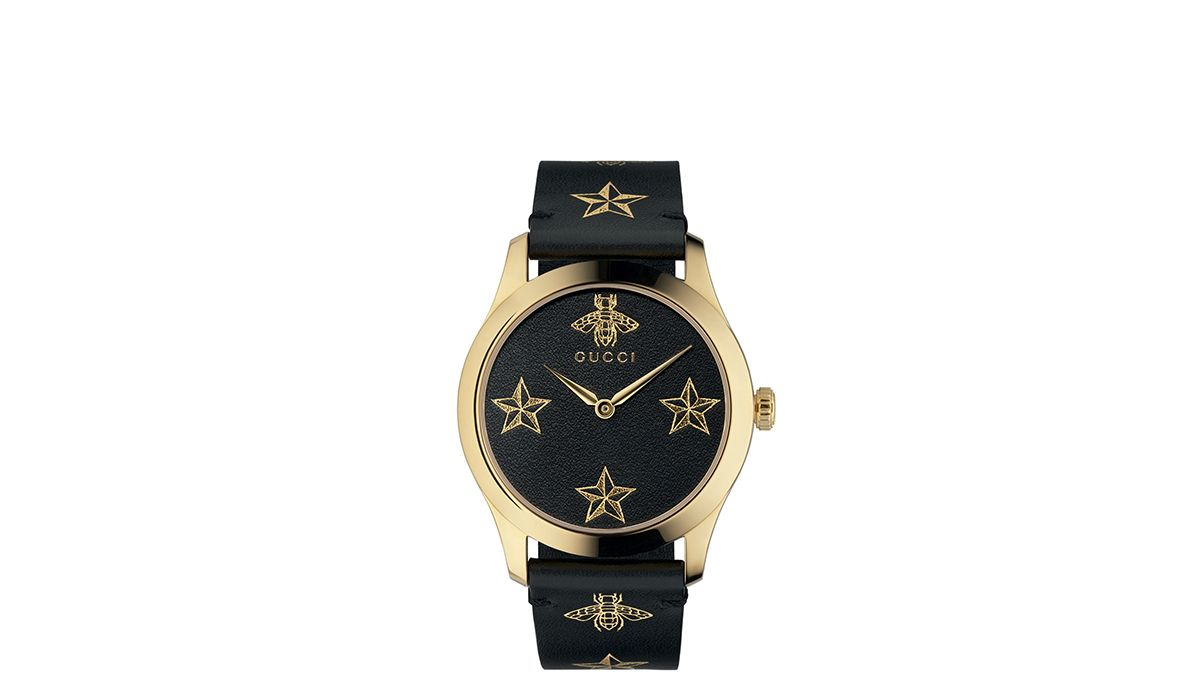 G-Timeless, Gucci