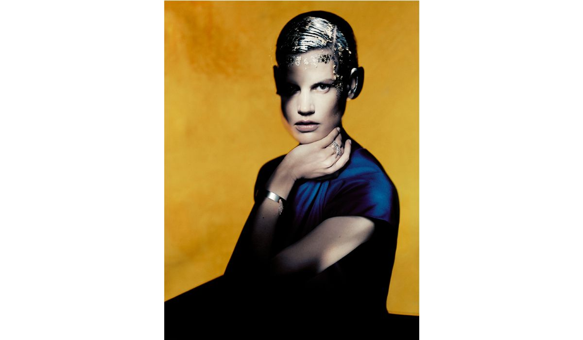 dauphin by paolo roversi