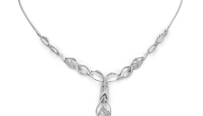 Platinum Bridal Jewellery for the Modern Bride and Groom