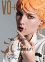 VO+ The 30th anniversary issue