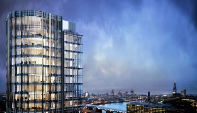 South Bank Tower: where luxury meets contemporary lifestyle