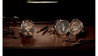 A Journey with Blancpain