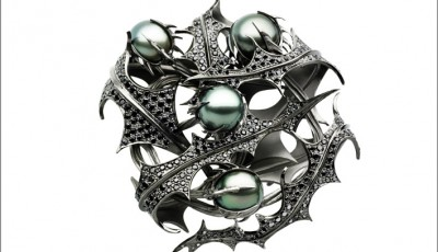 Shaun Leane's Jewels at Sotheby's