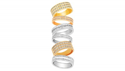 The Perfect Band? At JCK, with Esmé by Aspire Designs