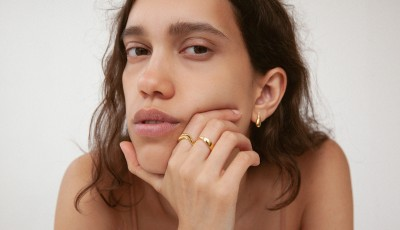 Bar Jewelry: Sustainable Jewels Made in London