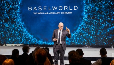 Baselworld: What's Next?