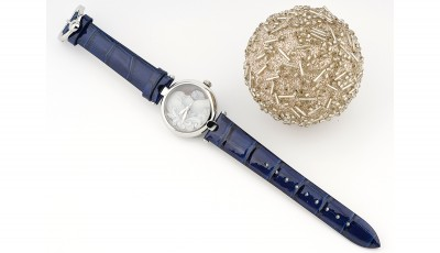 Cameo Italiano Presents the Partenope Watch Collection
