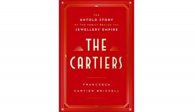 The Myth of The Cartiers