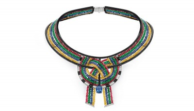 Chaumet's Tribal  Vibes