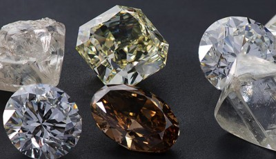 Diamonds Against Downturns