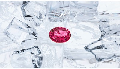 Gemolith Welcomes Traceable Colored Gems