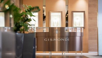 Gismondi 1754 Focuses on Italy