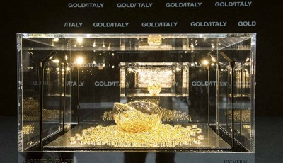 IEG: at Gold/Italy 2019 Italian Goldsmith Companies are ready to meet International buyers