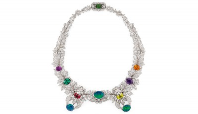 Gucci First High Jewelry Collection