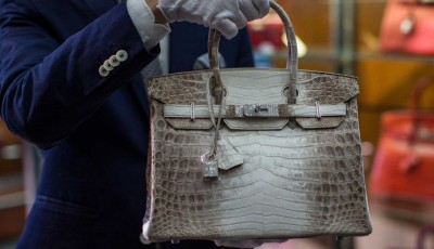 Are Hermès Birkin Bags a better investment than gold?