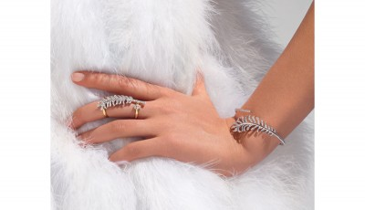 Icons 1932, The New Collection by Chanel Joaillerie