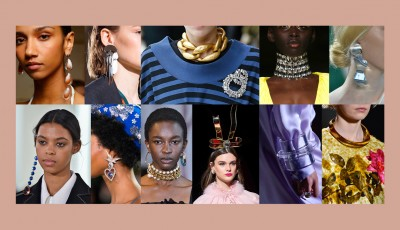 Jewelry Fall 2019 Trends