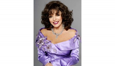 Dame Joan Collins Jewelry for Sale at Bonhams