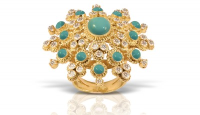 Three Jewelry Collections to See at Couture Las Vegas