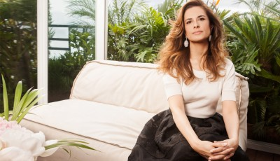 Livia Firth Be the change
