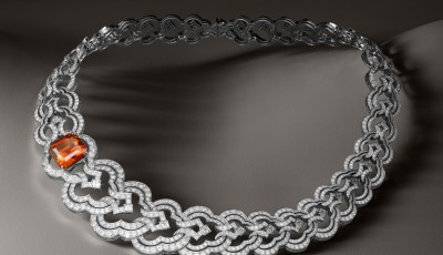 Conquêtes by Louis Vuitton: The New Charismatic High Jewelry Line