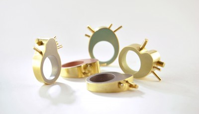 Fuorisalone 2019: Jewelry in Sync with Design