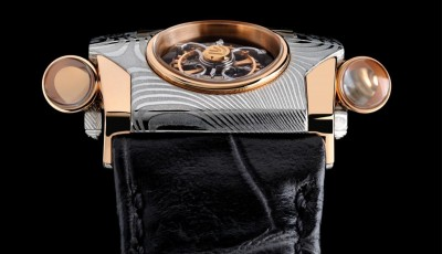 Watchmakers: Exceptional Pieces of Horology in Rome