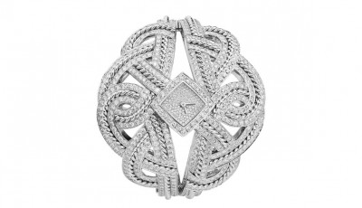The One to Watch: Azurean Braid  by Chanel Joaillerie