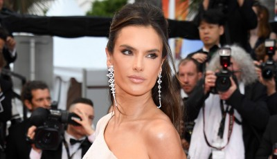 A Crush for Earrings At Cannes 2019