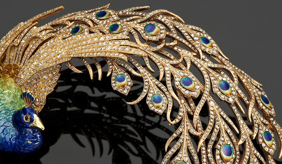A journey into the ancient Indian gemlore - VO+ Jewels & Luxury Magazine