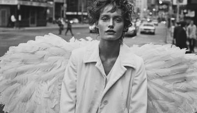 Peter Lindbergh: The Master of Black&White