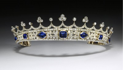 The Royal Coronet