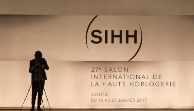 SIHH 2017: a 'magical mystery tour' for luxury watches connoisseurs